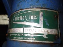 1974 2 Gal C E Howard Reactor,