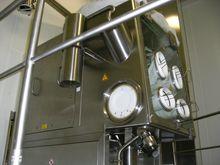 2006 Gerteis Roller Compactor,