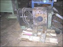"6"" BERLYN HYDRAULIC SCREEN CHAN"