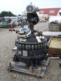 Used 1990 50 GAL PFA