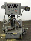SHARPLES P5400 LUBE SYSTEM