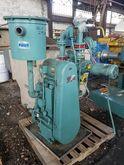 Stokes Oil Seal Vacuum Pump wit