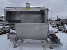 1995 APV TWIN SCREW COOKER, S/S