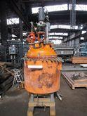 Used 1988 100 GAL DE