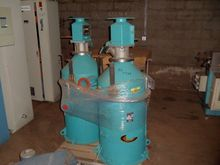 UNA DYN HOPPER DRYER 200#