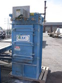 125 SQ FT IAC DUST COLLECTOR, C