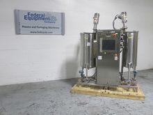 2004 IPEC Solution Prep System,