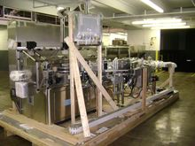WEILER SINGLE SIDED LABELER, MO