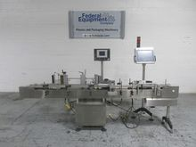 2004 New Jersey Machine UNI300V
