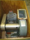 Used 3 HP YORK BLOWE