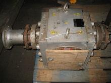 MAAG 110-4 STX GEAR PUMP