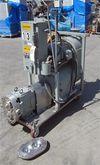 """2.5"""" Waukesha Pump, S/S, 10 HP"""