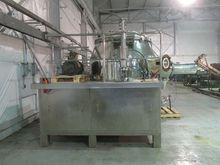 2006 1200 Liter Tapasys High Sh