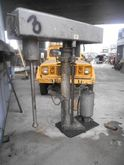 Used MYERS DISPERSER