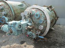 Used 1985 1000 Gal P