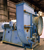 500 HP BUFFALO FORGE BLOWER, 60