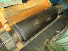 "22"" X 60"" FARREL TWO ROLL MILL"