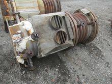 100 Gallon Roben Stannic Tank