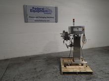 Pillar Induction Sealer, Model