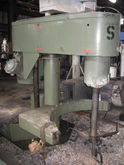Used Schold 50 HP SC