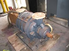 CL 1003 NASH VACUUM PUMP BODY,