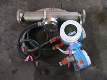 "1.5"" ENDRESS AND HAUSER FLOW ME"