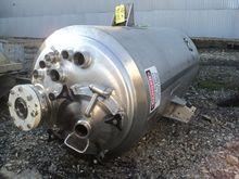 2000 Lee Industries 600 liter R