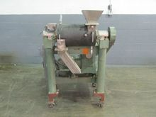 Scott Equipment TCS8