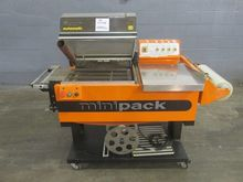 Minipack Shrink Chamber Sealer,
