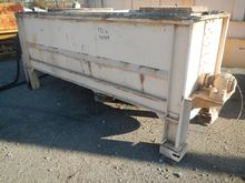 Used Readco 70 CU FT