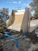 "48"" GRAVITY FINES SIEVE, S/S"