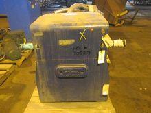 Gyrol Fluid Drive Gearbox