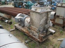 Used HAMMER MILL, C/