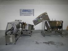 2003 Palace Packaging Machines