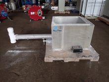 "4"" Accurate Volumetric Feeder,"