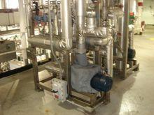 Watlow 5 KW OIL HEATER, 480 VOL