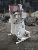 Chicago Boiler 16P SANDMILL, 25