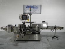 New Jersey Machine 334 LSBP LAB