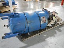 Cream City Boiler 350 GAL RECEI