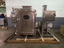 2013 Sani-Matic Cabinet Washer,