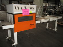 BELCO L BAR SEALER, MODEL STC-2