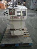 Littleford W-10 MIXER, S/S