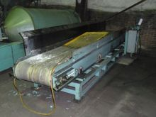 "24"" x 12' BELT CONVEYOR"