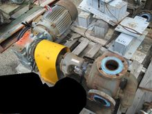 "3"" VIKING ROTARY GEAR PUMP, C/S"