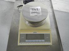 Used Sartorius LP620