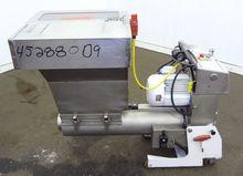 3.5 KW PLASTIC RECYCLING MACHIN