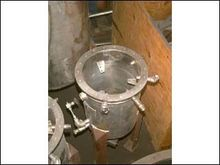 5 HP ROSS MIXER-EMULSIFIER, 10