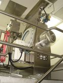 Used Powder Systems