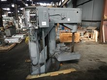 Used Schold 30 HP SC