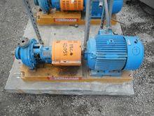 """Goulds Pumps 3196 1"""" X 1.5"""" PUM"""